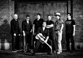 Tribute to Bruce Springsteen & The E-Streetband
