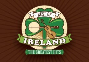 The greatest hits from Ireland!