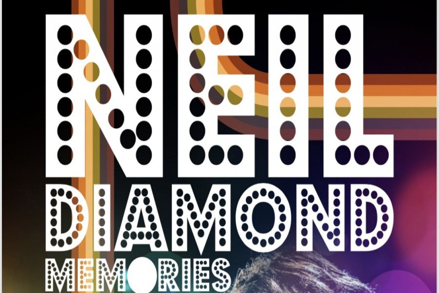 Neil Diamond Memories