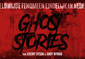 Ghost Stories (16+)
