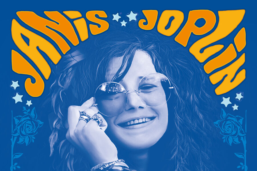 A night with Janis
